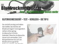 blutdruckmessgeraet-test.eu