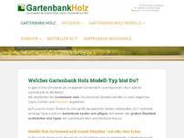 gartenbank-holz-kaufen.de