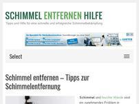 schimmel-entfernen-hilfe.de