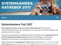 test-systemkamera.de