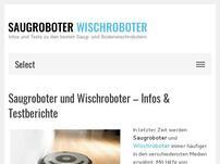saugroboter-wischroboter.de
