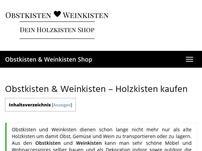 obstkisten-weinkisten.com