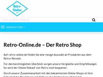 Retro Online