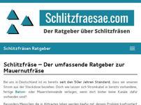 schlitzfraese.com