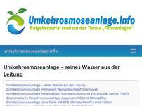 umkehrosmoseanlage.info