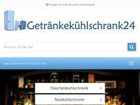 Getraenkekuehlschrank24.com