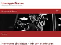 Homegym24.com