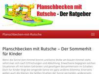 planschbecken-mit-rutsche.net