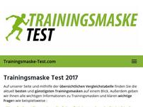 trainingsmaske-test.com