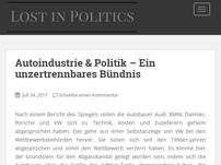 LostinPolitics.de