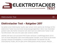 ElektrotackerTest.de