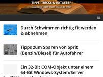 Tipps-Tricks-Ratgeber.net