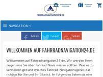 Fahrradnavigation24.de