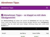 endlich-abnehmen-tipps.com