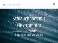 schlauchboot-elektromotor.de