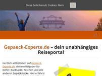 Gepaeck-Experte.de