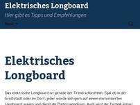elektrisches-longboard.de