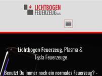 lichtbogen-feuerzeug.info