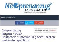 neoprenanzug-ratgeber.com