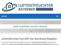 luftentfeuchter-testportal.com