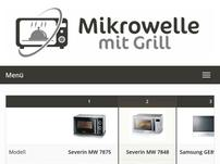 mikrowelle-mit-grill.net
