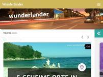 Wunderlander Blog