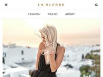 la-blonde.com