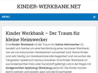kinder-werkbank.net