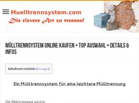 Muelltrennsystem.com