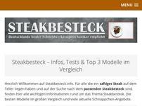 Steakbesteck.info