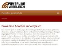 Powerline-Vergleich.de