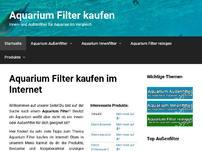 Aquariumfilter-kaufen.de