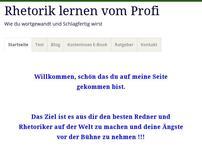 Rhetorik-lernen.net