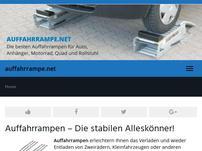 auffahrrampe.net