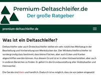 Premium-deltaschleifer.de