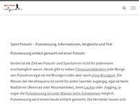 sport-pulsuhr.de