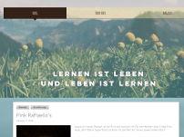 Eigenregie-blog