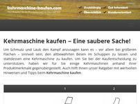 kehrmaschine-kaufen.com