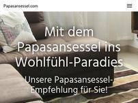Papasansessel.com