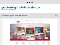 geschenk-gutschein-kaufen.de