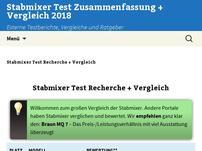 Bester-stabmixer-test.de
