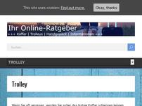 trolley-portal.de