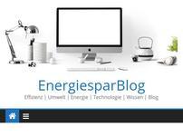 EnergiesparBlog