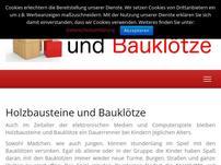 holzbausteine-und-baukloetze.de