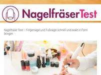 Nagelfraesertest.com