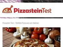 Pizzastein-test.net