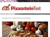 Pizzastein-test.net