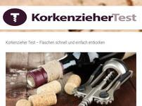 Korkenziehertest.com