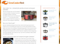 Slowcookertest.com