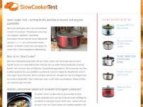 Slowcookertest.com